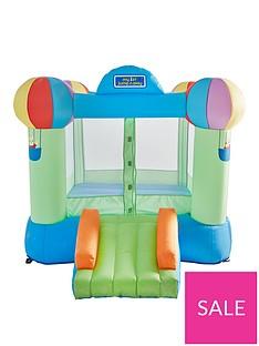 sportspower-8ft-bouncy-castle-with-slide