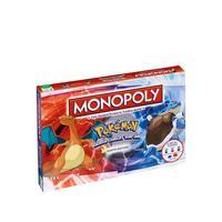 Pokemon by Monopoly