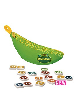 my-first-bananagrams