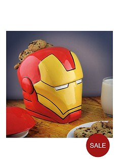 iron-man-cookie-jar