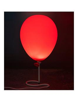 balloon-lamp