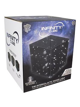 Infinity Cube Mood Light
