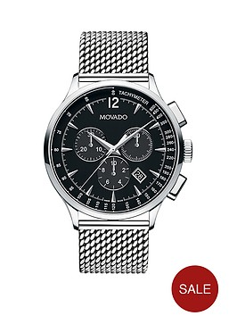 movado-movado-circe-black-dial-chronogrpah-stainless-steel-mesh-bracelet-mens-watch