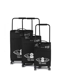 zframe-8-wheel-3-piece-luggage-set-black
