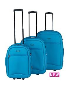 constellation-3-piece-luggage-set-blue