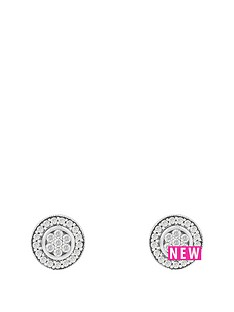 love-diamond-9ct-whitenbspgold-32-point-diamond-halo-stud-earrings