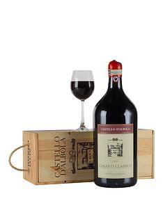 virginia-hayward-jeroboam-of-chianti-wine