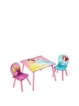 disney-princess-disney-princess-table-and-2-stools-by-hellohome