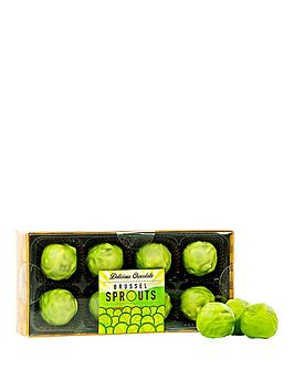 chocolate-brussel-sprouts