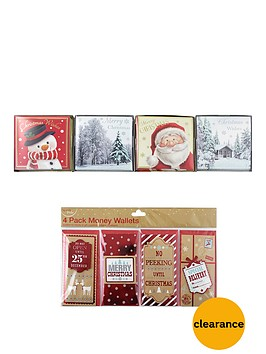 christmas-cards-amp-money-wallets-selection
