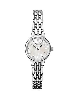accurist-mother-of-pearl-dial-stainless-steel-bracelet-ladies-watch