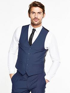 v-by-very-slim-waistcoat-bright-blue