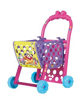 minnie-mouse-shopping-trolley