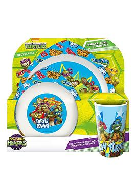 teenage-mutant-ninja-turtles-dining-amp-cutlery-set