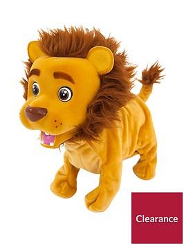 kokum-the-lion