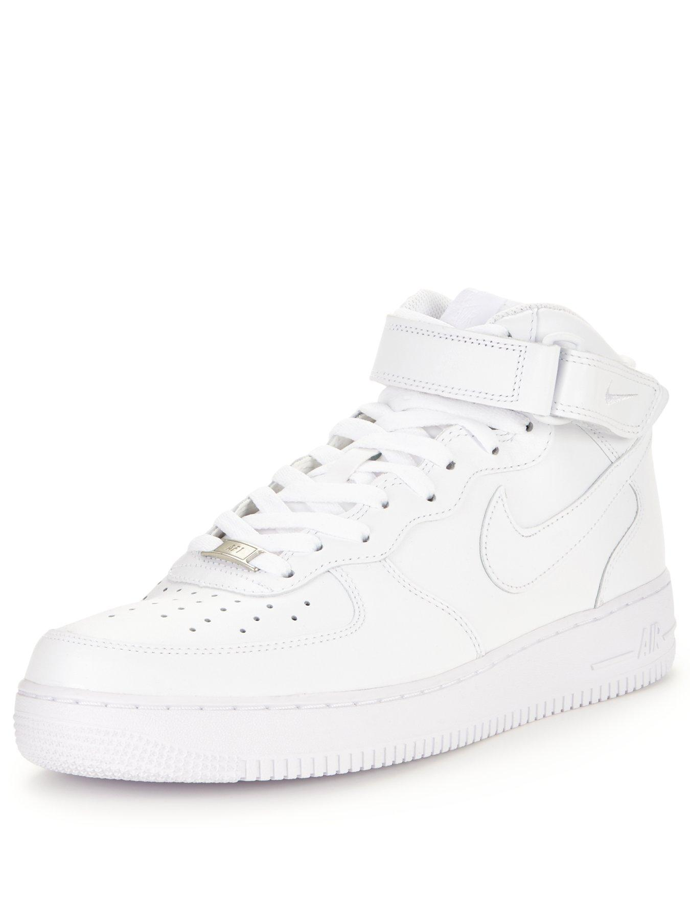 nike air force 1 mens air force 1 trainers very co uk Bright Orange Nike's nike air force 1 mid 07 leather