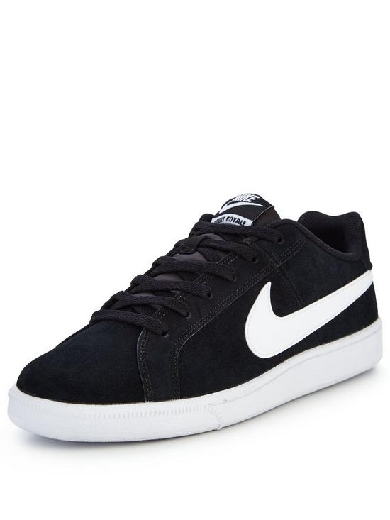 09581e36972 Nike Court Royale Suede