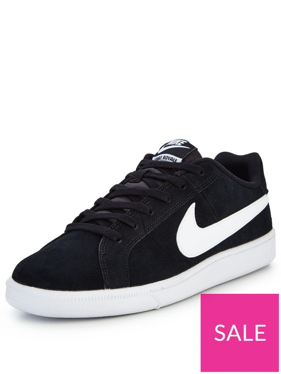b7cf824373 Nike Court Royale Suede | very.co.uk