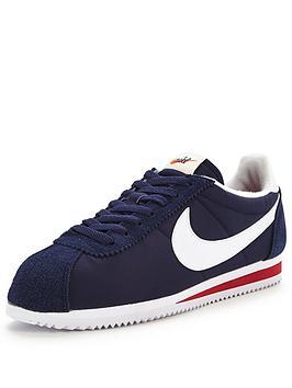 Nike Classic Cortez Premium Uk