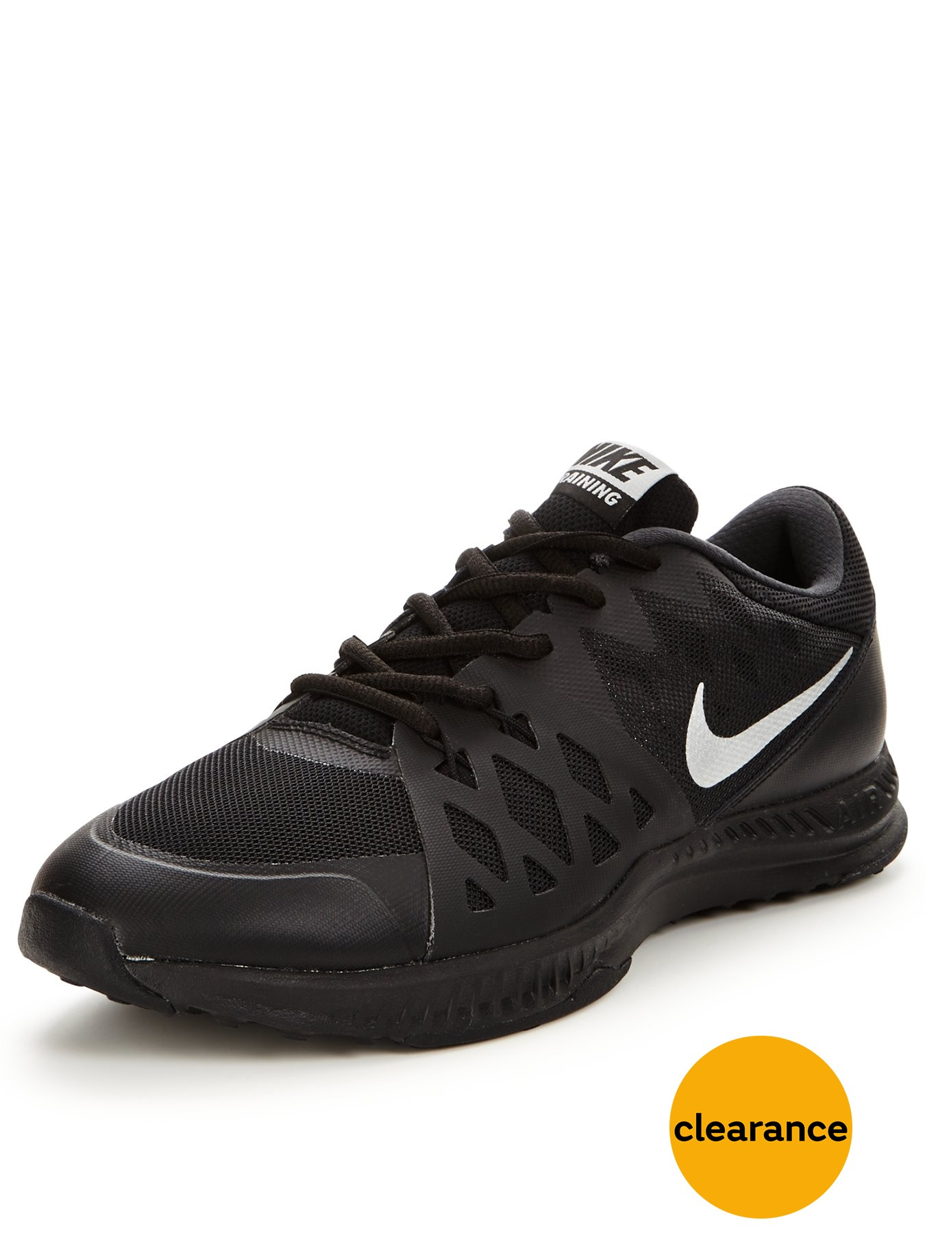 Nike AIR EPIC SPEED TR 11 1600120612 Men's Shoes Nike Trainers