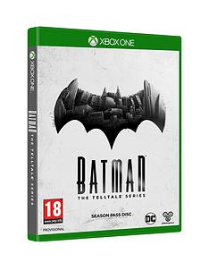 xbox-one-batman-the-telltale-series-xbox-one
