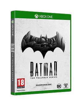 xbox-one-batman-the-telltale-series-xbox-one