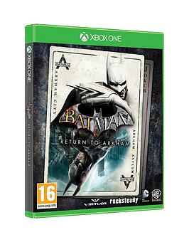 xbox-one-batman-return-to-arkham