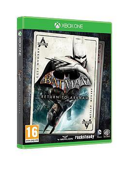 xbox-one-batman-return-to-arkham