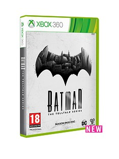 xbox-360-batman-the-telltale-series