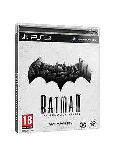 playstation-3-batman-the-telltale-series
