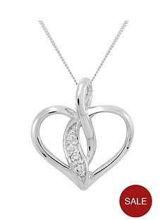 love-gold-9ct-white-gold-diamond-set-heart-pendant