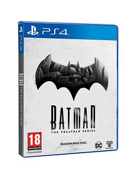 playstation-4-batman-the-telltale-series