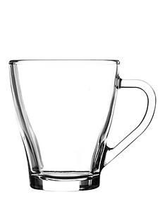 ravenhead-glass-mugs-255cl-set-of-4