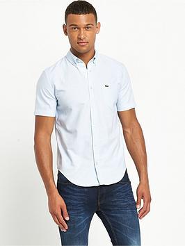 lacoste-sportswear-short-sleeve-classic-oxford-shirt