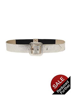 river-island-metallic-snake-buckle-detail-waist-belt