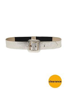 river-island-metallic-snake-buckle-detail-waist-belt