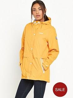 regatta-bayleigh-waterproof-jacket-yellow
