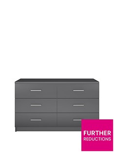 prague-high-gloss-3-3-drawer-chest
