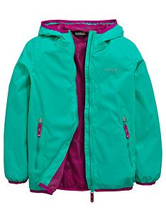 regatta-girls-lever-ii-waterproof-jacket