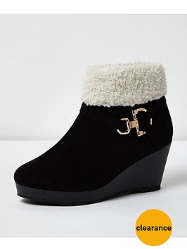 river-island-girls-wedge-boots-with-snaffle