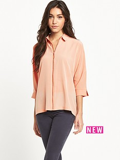 river-island-shirt-with-zip-front