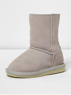 river-island-mini-girls-faux-fur-boot