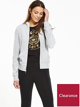 juicy-couture-velour-fairfax-jacket-silver-lining