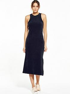 juicy-couture-stretch-velour-fitted-tank-dress-pitch-black