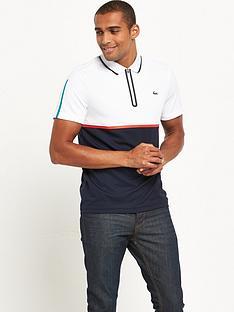 lacoste-sport-block-colour-zip-polo