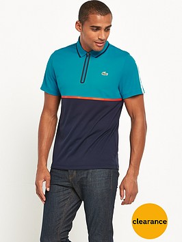 lacoste-sport-block-colour-zip-polo