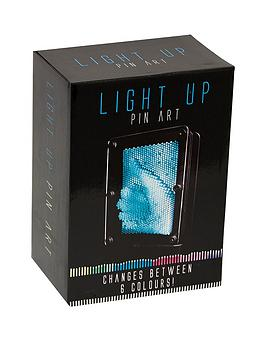 lightnbspup-pin-art