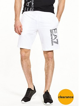 emporio-armani-ea7-visibility-logo-sweat-short