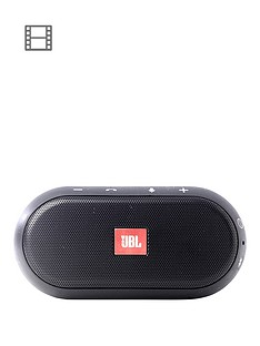 JBL Trip Portable Bluetooth® handsfree kit - Black