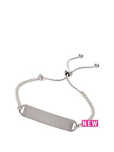 love-silver-sterling-silver-identity-frienship-bracelet